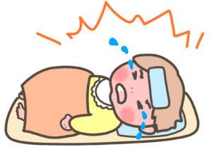 冷え 場所 貼る 赤ちゃん ピタ